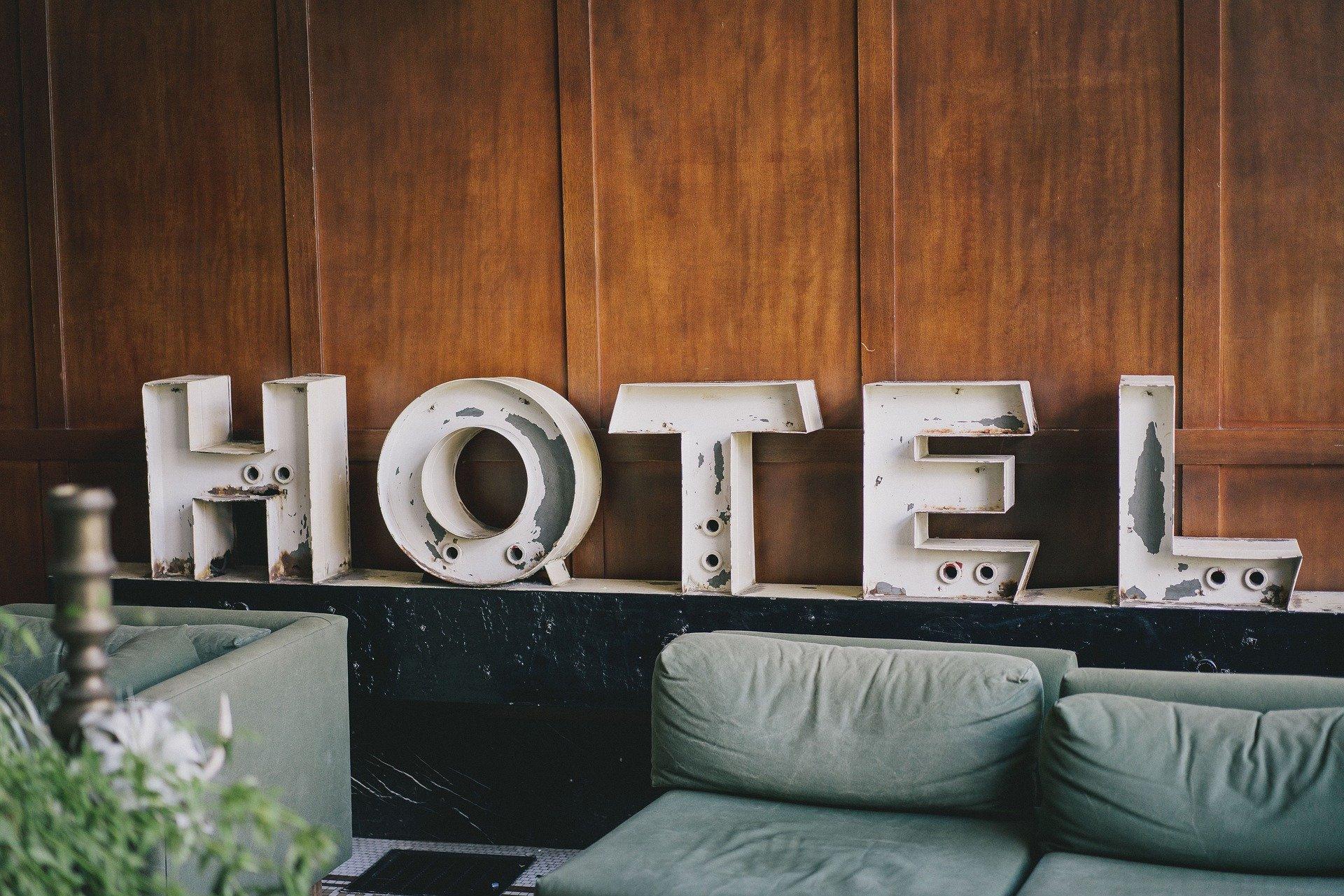 HOTEL 31 N *** - Bureau Local Entrepôt