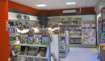 TABAC LOTO PRESSE JEUX - Bureau Local Entrepôt