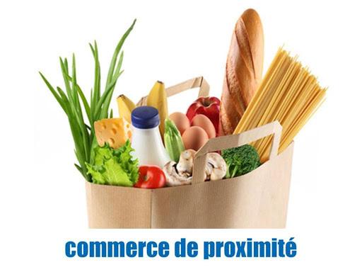 ALIMENTATION GÉNÉRALE - RELAIS COLIS - Commerce Alimentaire