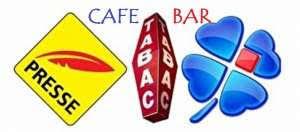 BAR TABAC FDJ LOTO PRESSE NICKEL AMIGO - Bureau Local Entrepôt